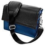 Shoulder Bag for Canon EOS M200, Ra, 1DX MarkIII, RP, M6, 90D, PowerShot G5x G7x