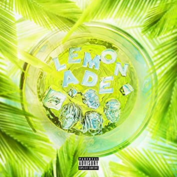 Lemonade (Latin Remix)
