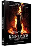 Robin des Bois, Prince des Voleurs-Digipack 2 Blu-Ray + 1 DVD + 1 Poster [Édition...