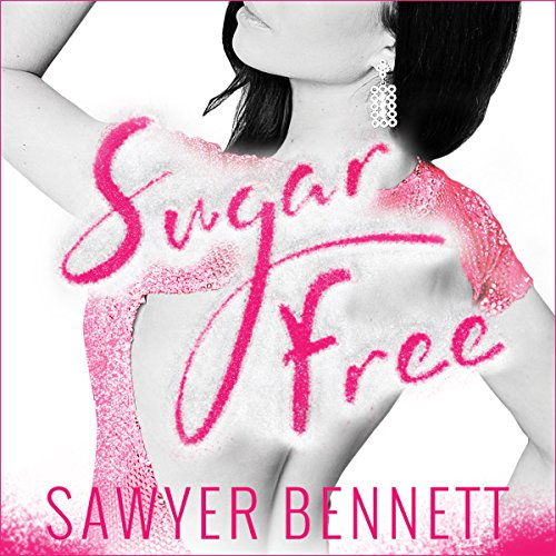 Sugar Free audiobook cover art