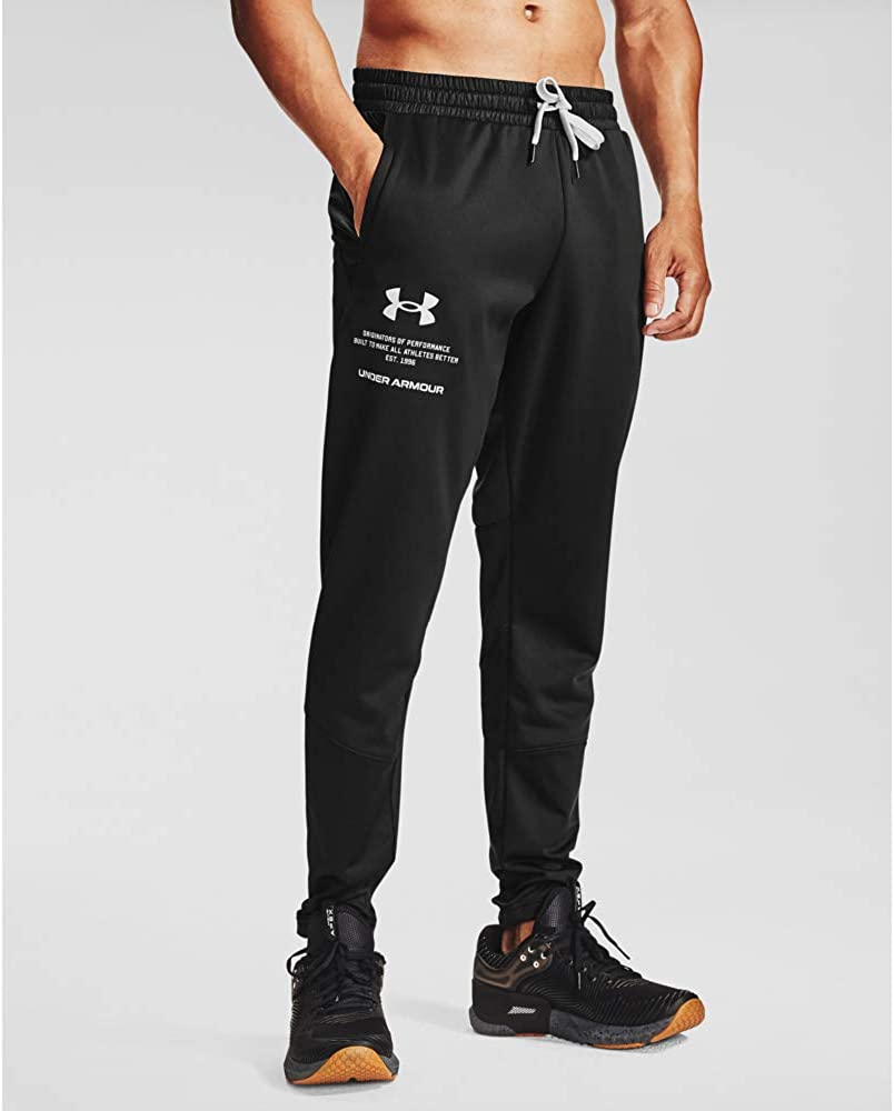 Portland Mall Under Armour Men's Fleece Performance Pants Sport Max El Paso Mall