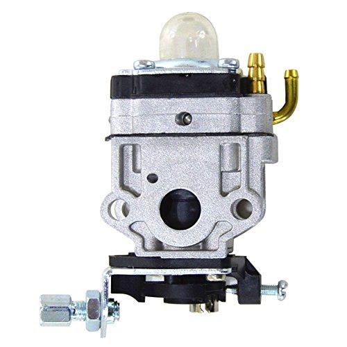 Vergaser Motorsense 19 - 38 ccm Rasenmäher Rasentrimmer Freischneider 10 mm