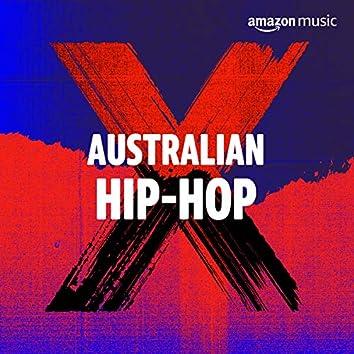 Australian Hip-Hop