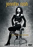 Jennifer Rush - The Power of Love: The Compilation Video-Collection [Reino Unido] [DVD]