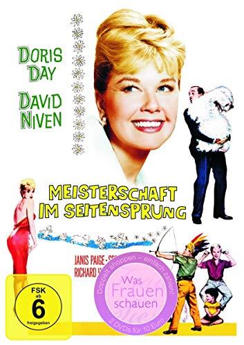 Meisterschaft im Seitensprung [Alemania] [DVD]