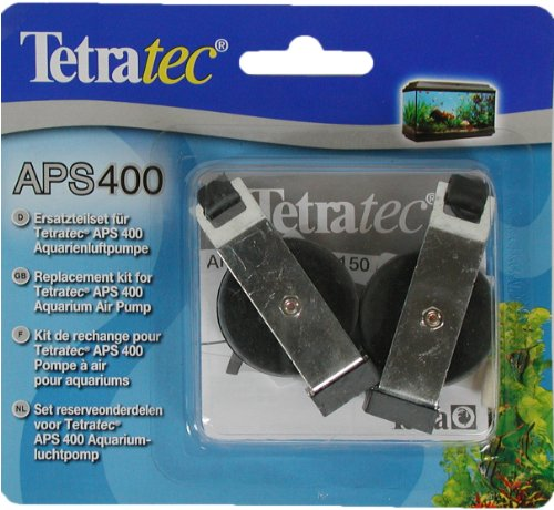 Tetra Ersatzteilset für APS 400 Aquarienluftpumpen