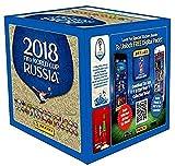 Panini 2018 FIFA - Pegatinas para Taza de fútbol