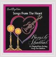 Songs from the Heart: Family Shabbat