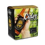 Festival Oaked Apple Cider - 40 Pint Home Brew Cider Kit