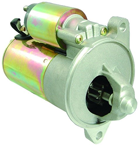 Starter compatible with Ford Truck New 4.9 5.0 5.8 Manual Transmission
