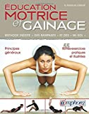 Education motrice et Gainage