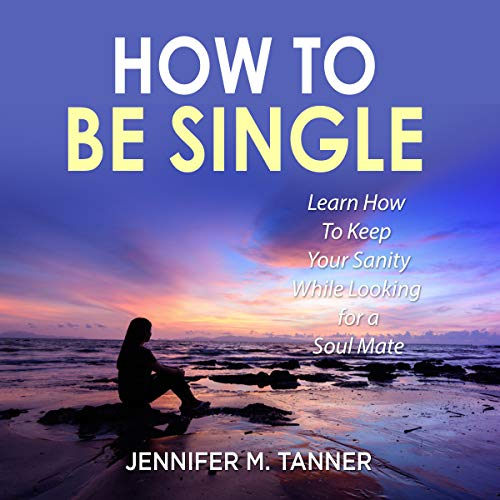 How to Be Single cover art