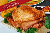 Echelon Foods Turducken with Italian Sausage stuffing - Easy to Prepared for Any Occasion
