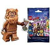 レゴ (LEGO) ムービー2 ミニフィギュア シリーズ 臆病ライオン 71023-17