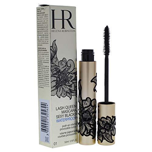 Helena Rubinstein Lash Queen Sexy Blacks Waterproof Mascara NR. 01 - Black 6,9 ml
