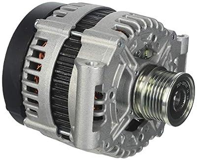 New Alternator For Mini Cooper Convertible, S, S Jcw, Ir/If; 12-Volt; 150 Amp;