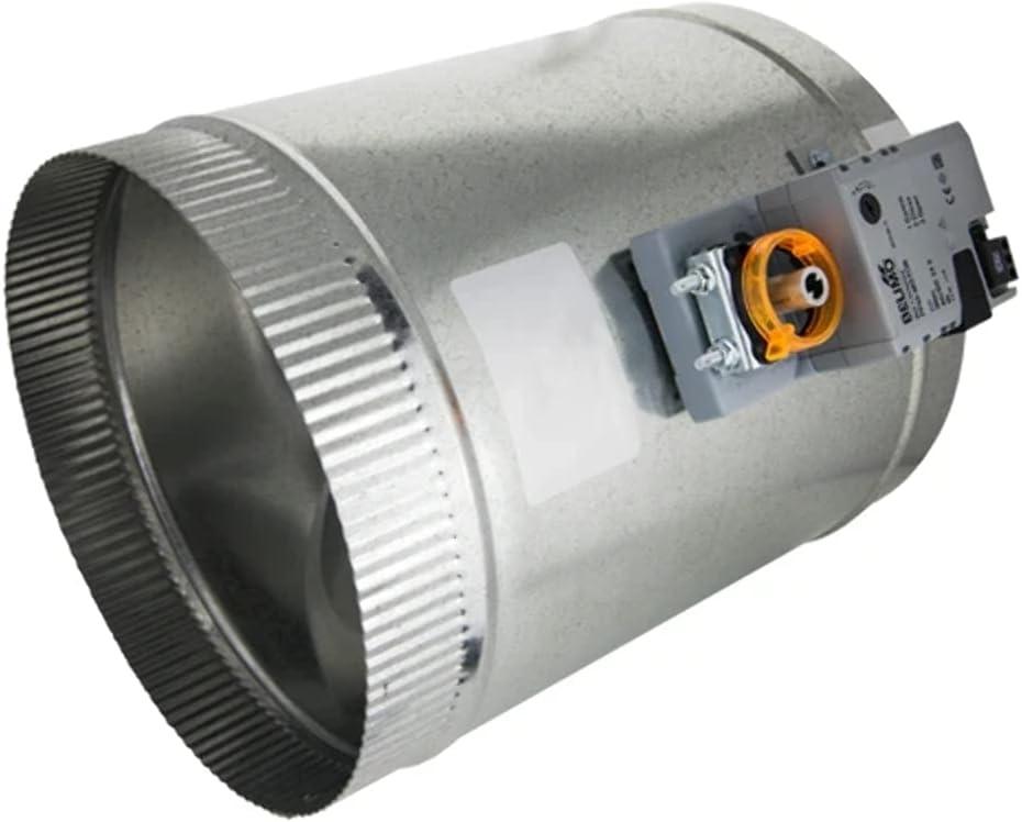 iO HVAC Controls TD-10 10 Inch Round Trane Memphis Mall Zon Cheap SALE Start American Standard