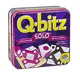Q-Bitz Solo Magenta Edit