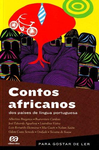 para Gostar de Ler 44 Contos Africanos