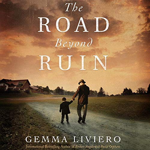 The Road Beyond Ruin Titelbild