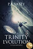 TRINITY EVOLUTION: Vu-Hak War Book 3