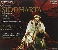 Per N?rg氓rd: Siddharta (2006-08-01)
