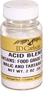 Home Brew Ohio Acid Blend, 2 oz.