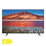 Typ: 4K UHD, Flat, LED Fernseher, Rahmenlos Nachtschwarz Auflösung 3.840 x 2.160 Pixel (4K/Ultra HD), HDR10+, PurColor, UHD Dimming, Auto Game Mode, Clean Cable Solution Digitaler Fernsehempfang (DVB): DVB-C/S2/T2 HD, Analoger Tuner, CI+, 2x HDMI, 1x...