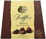 Chocmod Truffettes de France Natural Truffles, Plain, 1000-Gram Boxes (Pack of 2)...