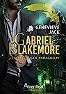 Les dragons de Paragon, tome 1 : Gabriel Blakemore par Jack