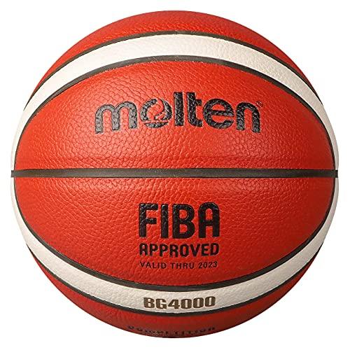 MOLTEN B7G4500 Baloncesto Interior Aprobado