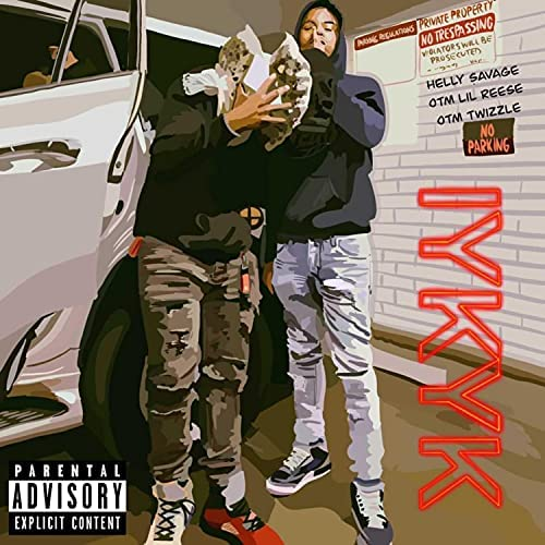 Otm Lil  Reese feat. On The Money AlleyBoyz