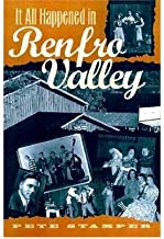 It All Happened in Renfro Valley (Paperback) - Common