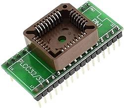 PLCC32 to DIP32 USB Universal Programmer IC Adapter Tester Socket for TL866CS TL866A EZP2010 G540 SP300