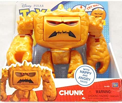 Toy Story - Movie Taille Series [Chunk]