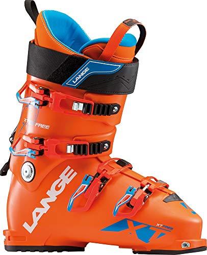 Lange - Chaussures De Ski XT Free 110 (Flashy Orange) Homme - Homme - Taille 29.5 - Orange
