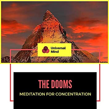 The Dooms - Meditation For Concentration