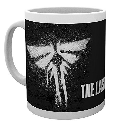GB Eye, The Last of Us 2, Fire Fly, Taza