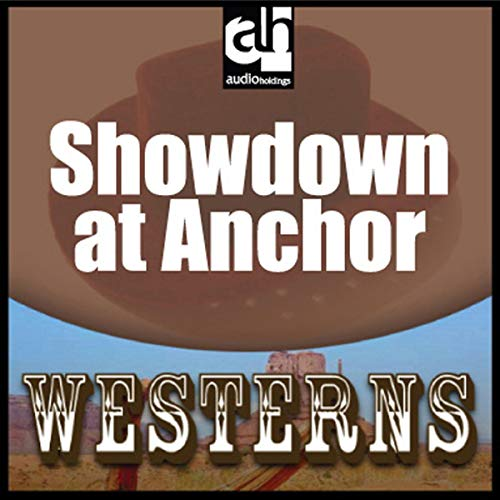 Couverture de Showdown at Anchor