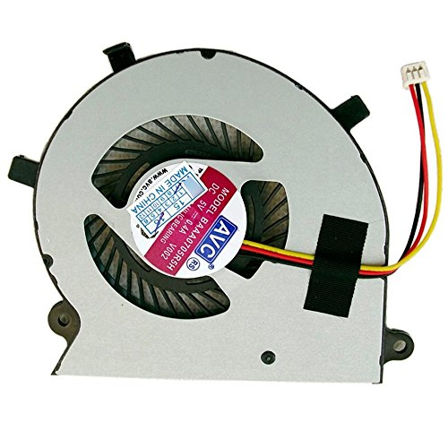 wangpeng New For Toshiba Satellite Radius P55W-B CPU Cooling Fan BAAA0705R5H