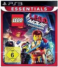 Warner Bros Lego Movie Videogame, PS3 Básico PlayStation