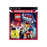 Warner Bros Lego Movie Videogame, PS3 Basic PlayStation 3 Inglese videogioco