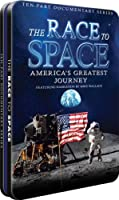 Race to Space-America's Greatest Journey [DVD] [Import]