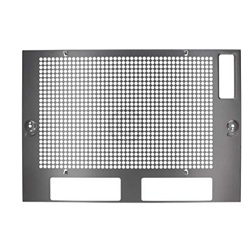 Fettfilterrahmen Metallgitter Gitter Halter Metallfiltermatte Filtermatte Matte Dunsthaube Dunstabzugshaube ORIGINAL Bosch Siemens 00287774 287774
