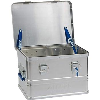 ALUTEC CLASSIC 30 Caja metálica para herramientas Aluminio ...