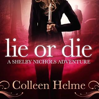Lie or Die audiobook cover art