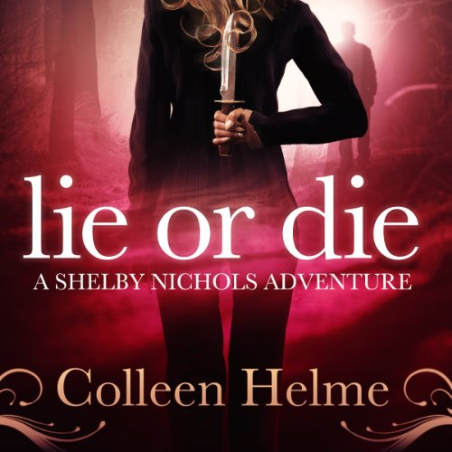 Lie or Die audiobook cover art