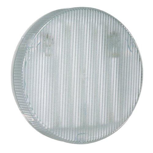 Sylvania Lampe halogène Basse consommation Micro-Lynx F 6w 830 Blanc chaleureux