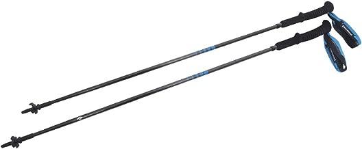 Black Diamond Distance Carbon Z Trekking Poles (110cm) - AW19