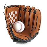 Runfon 1pc Guante de béisbol de béisbol y Softball Deportes...